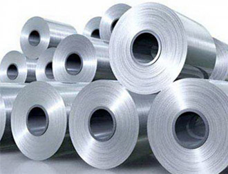 ม้วนคอยล์เมทัลชีท (Metal Sheet Coil)